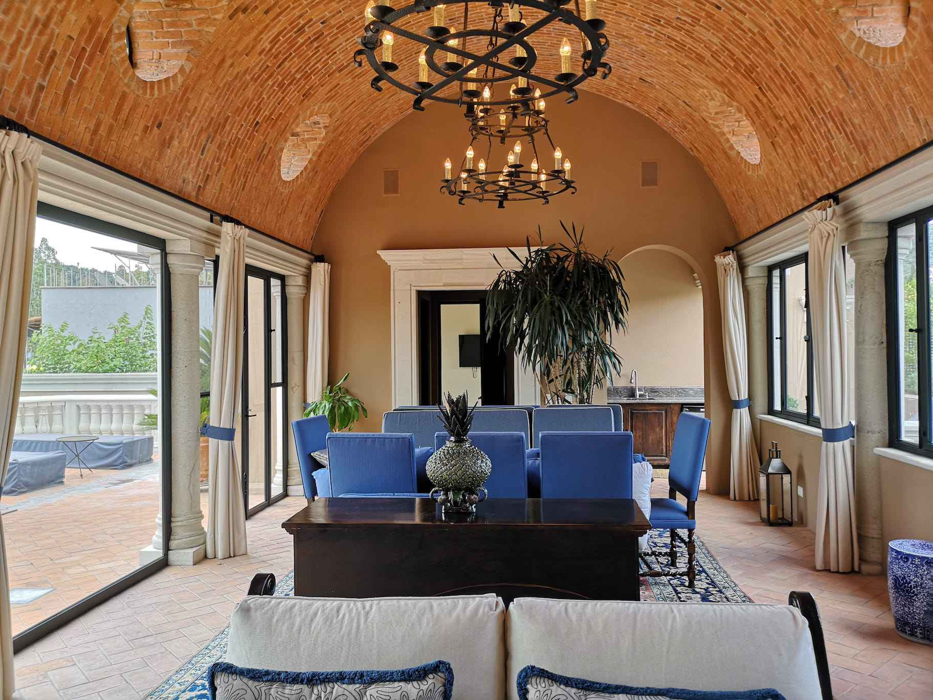 Guadiana's Most Luxury Home