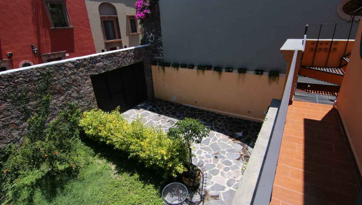 House in La Aldea 2